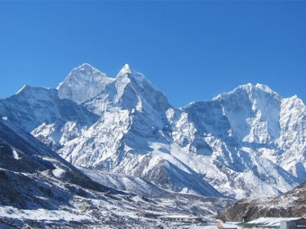 Great Himalaya trek