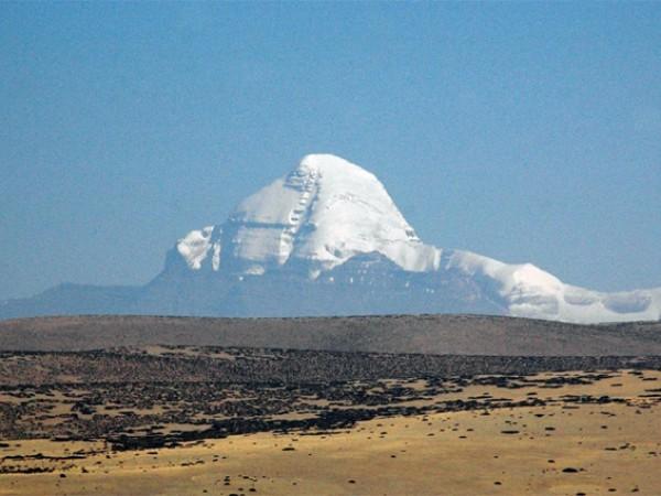 Kailash & Manasarovar tour
