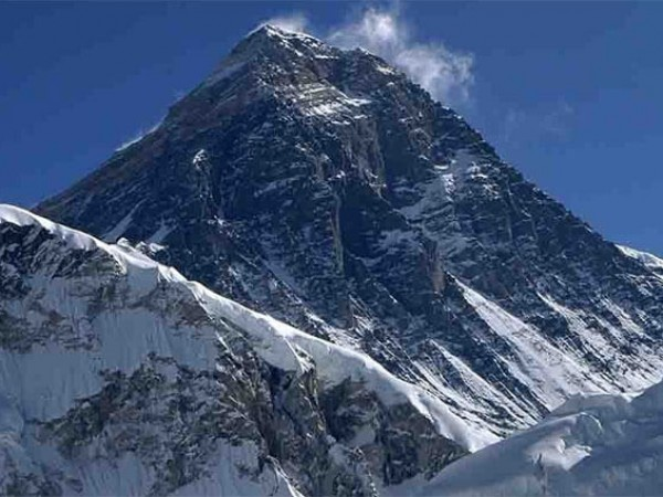 Mount Everest (8848 m)