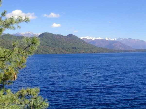 Rara Lake of Nepal