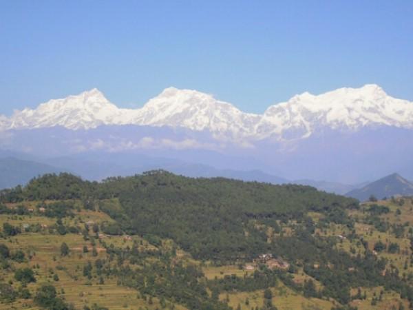 Royal Trek  Nepal