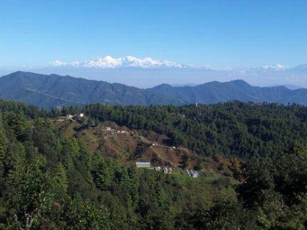 Daman, Nepal