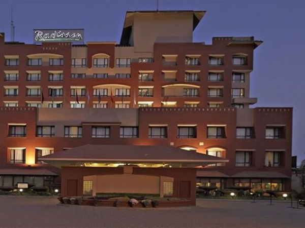 Nepal hotel booking | List of hotels in Nepal