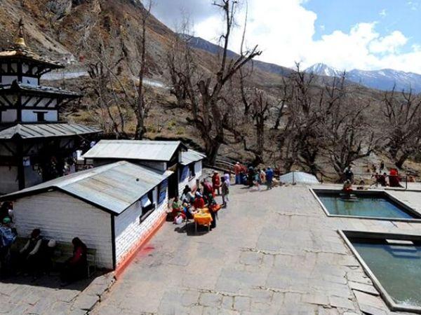Nepal pilgrims tour